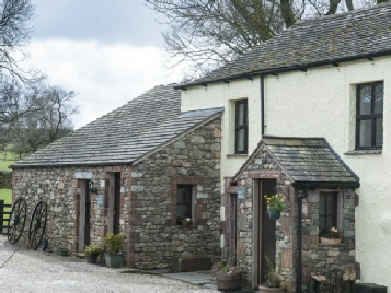 Kitty House Farm Cottages in the Lake District